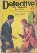 Detective Story Magazine (1915-1949 Street & Smith) Pulp 1st Series Vol. 107 #6
