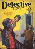 Detective Story Magazine (1915-1949 Street & Smith) Pulp 1st Series Vol. 108 #6