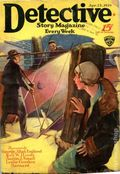 Detective Story Magazine (1915-1949 Street & Smith) Pulp 1st Series Vol. 109 #2