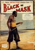 Black Mask (1920-1951 Pro-Distributors/Popular) Black Mask Detective Pulp May 1926