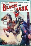 Black Mask (1920-1951 Pro-Distributors/Popular) Black Mask Detective Pulp Sep 1926