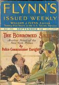 Flynn's Weekly Detective Fiction (1924-1926 Red Star News) Pulp Vol. 9 #4
