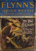 Flynn's Weekly Detective Fiction (1924-1926 Red Star News) Pulp Vol. 9 #5
