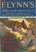 Flynn's Weekly Detective Fiction (1924-1926 Red Star News) Pulp Vol. 9 #6
