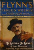 Flynn's Weekly Detective Fiction (1924-1926 Red Star News) Pulp Vol. 10 #1
