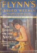 Flynn's Weekly Detective Fiction (1924-1926 Red Star News) Pulp Vol. 10 #3