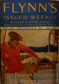 Flynn's Weekly Detective Fiction (1924-1926 Red Star News) Pulp Vol. 10 #5