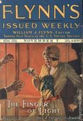 Flynn's Weekly Detective Fiction (1924-1926 Red Star News) Pulp Vol. 10 #6