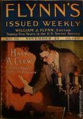 Flynn's Weekly Detective Fiction (1924-1926 Red Star News) Pulp Vol. 11 #2