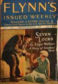 Flynn's Weekly Detective Fiction (1924-1926 Red Star News) Pulp Vol. 11 #3
