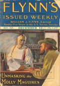 Flynn's Weekly Detective Fiction (1924-1926 Red Star News) Pulp Vol. 11 #5