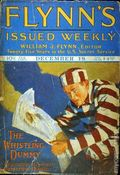 Flynn's Weekly Detective Fiction (1924-1926 Red Star News) Pulp Vol. 11 #6