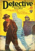Detective Story Magazine (1915-1949 Street & Smith) Pulp 1st Series Vol. 110 #2