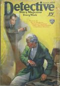 Detective Story Magazine (1915-1949 Street & Smith) Pulp 1st Series Vol. 110 #3