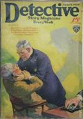 Detective Story Magazine (1915-1949 Street & Smith) Pulp 1st Series Vol. 110 #4