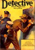Detective Story Magazine (1915-1949 Street & Smith) Pulp 1st Series Vol. 111 #5