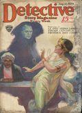 Detective Story Magazine (1915-1949 Street & Smith) Pulp 1st Series Vol. 112 #4