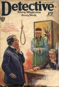 Detective Story Magazine (1915-1949 Street & Smith) Pulp 1st Series Vol. 112 #6