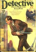 Detective Story Magazine (1915-1949 Street & Smith) Pulp 1st Series Vol. 113 #2