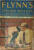 Flynn's Weekly Detective Fiction (1924-1926 Red Star News) Pulp Vol. 13 #2
