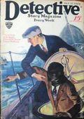 Detective Story Magazine (1915-1949 Street & Smith) Pulp 1st Series Vol. 113 #4