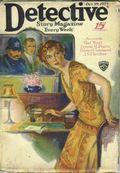 Detective Story Magazine (1915-1949 Street & Smith) Pulp 1st Series Vol. 113 #5