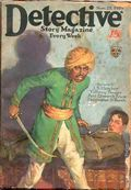 Detective Story Magazine (1915-1949 Street & Smith) Pulp 1st Series Vol. 114 #4