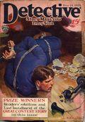 Detective Story Magazine (1915-1949 Street & Smith) Pulp 1st Series Vol. 115 #2