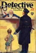 Detective Story Magazine (1915-1949 Street & Smith) Pulp 1st Series Vol. 115 #3