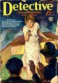 Detective Story Magazine (1915-1949 Street & Smith) Pulp 1st Series Vol. 115 #6