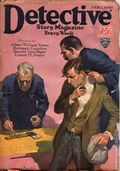 Detective Story Magazine (1915-1949 Street & Smith) Pulp 1st Series Vol. 116 #2