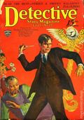 Detective Story Magazine (1915-1949 Street & Smith) Pulp 1st Series Vol. 116 #4