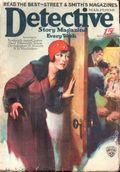Detective Story Magazine (1915-1949 Street & Smith) Pulp 1st Series Vol. 117 #4