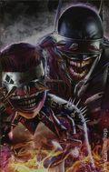 Dark Nights Metal (2017 DC) 6HORN.D