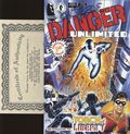 Danger Unlimited (1994) 1DF.SIGNED