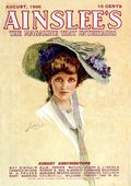 Ainslee's Magazine (1898-1926 Street and Smith Publications) Vol. 18 #1