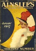 Ainslee's Magazine (1898-1926 Street and Smith Publications) Vol. 18 #6