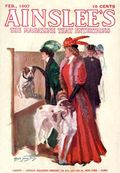 Ainslee's Magazine (1898-1926 Street and Smith Publications) Vol. 19 #1
