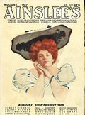 Ainslee's Magazine (1898-1926 Street and Smith Publications) Vol. 20 #1
