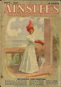 Ainslee's Magazine (1898-1926 Street and Smith Publications) Vol. 20 #2
