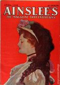 Ainslee's Magazine (1898-1926 Street and Smith Publications) Vol. 21 #3