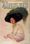 Ainslee's Magazine (1898-1926 Street and Smith Publications) Vol. 21 #4