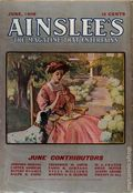 Ainslee's Magazine (1898-1926 Street and Smith Publications) Vol. 21 #5