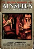 Ainslee's Magazine (1898-1926 Street and Smith Publications) Vol. 22 #6