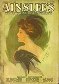 Ainslee's Magazine (1898-1926 Street and Smith Publications) Vol. 23 #1