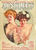 Ainslee's Magazine (1898-1926 Street and Smith Publications) Vol. 25 #1