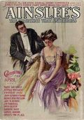 Ainslee's Magazine (1898-1926 Street and Smith Publications) Vol. 25 #3