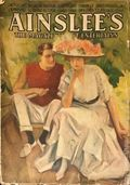 Ainslee's Magazine (1898-1926 Street and Smith Publications) Vol. 26 #1