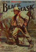 Black Mask (1920-1951 Pro-Distributors/Popular) Black Mask Detective Pulp Sep 1927