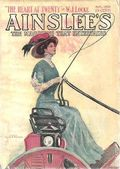 Ainslee's Magazine (1898-1926 Street and Smith Publications) Vol. 28 #1